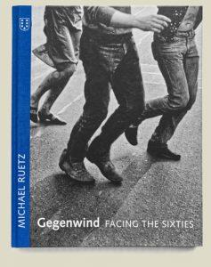 Buchcover Gegenwind