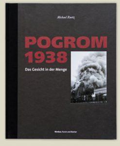 Buchcover Progrom 1938