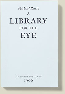 Kalendercover A library for the Eye