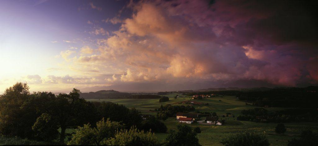 Die absolute Landschaft 1492