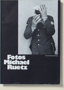 Fotos Michael Ruetz, 1970