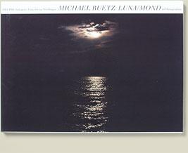Buchcover Mond / Luna