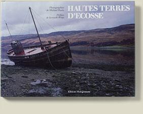 Buchcover Scottish Symphony