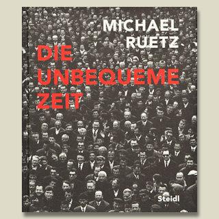 Buchcover Die unbequeme Zeit