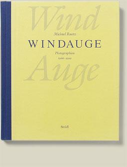 Buchcover Windauge