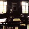 Arbeitszimmer Goethes in Weimar